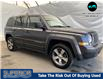 2017 Jeep Patriot Sport/North (Stk: 22351) in Thunder Bay - Image 1 of 20
