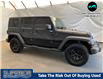 2016 Jeep Wrangler Unlimited Sport (Stk: 2112401) in Thunder Bay - Image 1 of 21