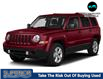 2016 Jeep Patriot Sport/North (Stk: 2114981) in Thunder Bay - Image 1 of 10
