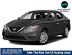 2017 Nissan Sentra 1.8 SV (Stk: I21921) in Thunder Bay - Image 1 of 9