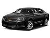 2017 Chevrolet Impala 2LZ (Stk: I23831) in Thunder Bay - Image 1 of 10