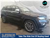 2018 Jeep Grand Cherokee Limited (Stk: IU2479) in Thunder Bay - Image 1 of 4