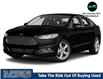 2013 Ford Fusion SE (Stk: 17440A) in Thunder Bay - Image 1 of 10