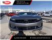 2021 Chevrolet Camaro 1LT (Stk: M0125988) in Calgary - Image 8 of 25