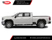 2021 GMC Sierra 3500HD AT4 (Stk: MF252716) in Calgary - Image 2 of 8