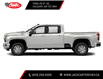 2021 Chevrolet Silverado 3500HD High Country (Stk: MF262905) in Calgary - Image 2 of 9