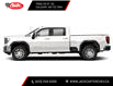 2021 GMC Sierra 2500HD SLE (Stk: MF273295) in Calgary - Image 2 of 9