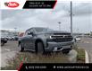 2021 Chevrolet Silverado 1500 High Country (Stk: MG337503) in Calgary - Image 7 of 30