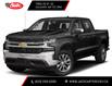 2021 Chevrolet Silverado 1500 High Country (Stk: MZ335434) in Calgary - Image 1 of 9