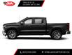 2021 Chevrolet Silverado 1500 High Country (Stk: MZ335434) in Calgary - Image 2 of 9