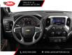 2021 Chevrolet Silverado 1500 High Country (Stk: MZ335434) in Calgary - Image 4 of 9