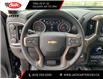 2021 Chevrolet Silverado 3500HD High Country (Stk: MF263545) in Calgary - Image 12 of 30