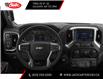 2021 Chevrolet Silverado 3500HD High Country (Stk: MF280701) in Calgary - Image 4 of 9