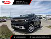 2021 Chevrolet Silverado 1500 High Country (Stk: MG341553) in Calgary - Image 1 of 29