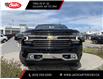 2021 Chevrolet Silverado 1500 High Country (Stk: MG341553) in Calgary - Image 8 of 29