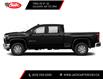 2021 Chevrolet Silverado 3500HD High Country (Stk: MF283006) in Calgary - Image 2 of 9