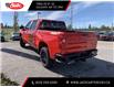2021 Chevrolet Silverado 1500 Custom Trail Boss (Stk: MZ326671) in Calgary - Image 3 of 27