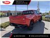 2021 Chevrolet Silverado 1500 Custom Trail Boss (Stk: MZ326671) in Calgary - Image 5 of 27