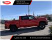 2021 Chevrolet Silverado 1500 Custom Trail Boss (Stk: MZ326671) in Calgary - Image 6 of 27
