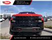 2021 Chevrolet Silverado 1500 Custom Trail Boss (Stk: MZ326671) in Calgary - Image 8 of 27