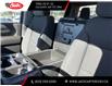 2021 Chevrolet Silverado 1500 Custom Trail Boss (Stk: MZ326671) in Calgary - Image 19 of 27