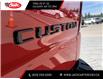 2021 Chevrolet Silverado 1500 Custom Trail Boss (Stk: MZ326671) in Calgary - Image 25 of 27