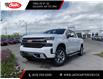 2021 Chevrolet Silverado 1500 High Country (Stk: MZ331684) in Calgary - Image 1 of 30
