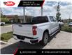2021 Chevrolet Silverado 1500 High Country (Stk: MZ331684) in Calgary - Image 5 of 30
