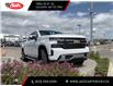 2021 Chevrolet Silverado 1500 High Country (Stk: MZ331684) in Calgary - Image 7 of 30