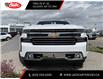 2021 Chevrolet Silverado 1500 High Country (Stk: MZ331684) in Calgary - Image 8 of 30