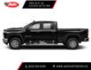 2021 Chevrolet Silverado 2500HD Custom (Stk: MF291097) in Calgary - Image 2 of 9