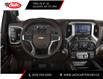 2021 Chevrolet Silverado 2500HD Custom (Stk: MF291097) in Calgary - Image 4 of 9