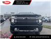 2021 Chevrolet Silverado 3500HD High Country (Stk: MF277506) in Calgary - Image 8 of 30