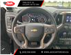 2021 Chevrolet Silverado 3500HD High Country (Stk: MF277506) in Calgary - Image 12 of 30