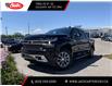 2021 Chevrolet Silverado 1500 High Country (Stk: MZ332697) in Calgary - Image 1 of 30