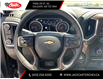2021 Chevrolet Silverado 1500 High Country (Stk: MZ332697) in Calgary - Image 12 of 30
