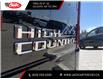 2021 Chevrolet Silverado 1500 High Country (Stk: MZ332697) in Calgary - Image 29 of 30