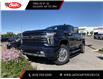 2021 Chevrolet Silverado 3500HD High Country (Stk: MF278234) in Calgary - Image 1 of 30