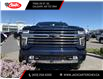 2021 Chevrolet Silverado 3500HD High Country (Stk: MF278234) in Calgary - Image 8 of 30