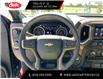 2021 Chevrolet Silverado 3500HD High Country (Stk: MF278234) in Calgary - Image 12 of 30