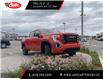 2021 GMC Sierra 1500 AT4 (Stk: MZ343252) in Calgary - Image 7 of 28