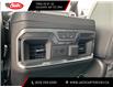 2021 GMC Sierra 1500 AT4 (Stk: MZ343252) in Calgary - Image 25 of 28