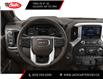 2021 GMC Sierra 3500HD SLT (Stk: MF299099) in Calgary - Image 4 of 8