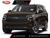 2021 Chevrolet Tahoe RST (Stk: MR394858) in Calgary - Image 1 of 3