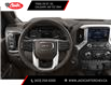 2021 GMC Sierra 3500HD SLT (Stk: MF299815) in Calgary - Image 4 of 8