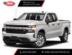 2021 Chevrolet Silverado 1500 Custom (Stk: MZ372686) in Calgary - Image 1 of 9