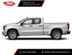 2021 Chevrolet Silverado 1500 Custom (Stk: MZ372686) in Calgary - Image 2 of 9