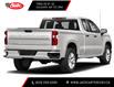2021 Chevrolet Silverado 1500 Custom (Stk: MZ372686) in Calgary - Image 3 of 9