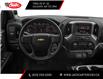 2021 Chevrolet Silverado 1500 Custom (Stk: MZ372686) in Calgary - Image 4 of 9
