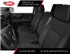 2021 Chevrolet Silverado 1500 Custom (Stk: MZ372686) in Calgary - Image 6 of 9